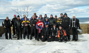 The Iron Range Trail Club is a non-profit organization dedicated to the sport of snowmobiling. We maintain & groom 148 miles of trails in Iron County, MI.